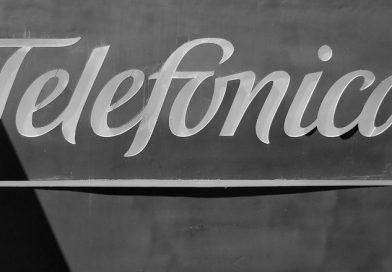Precio Objetivo de Telefónica